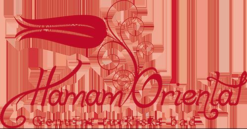 Hamam Oriental Turkisk Oas Mitt i Bredden